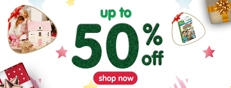 Early Learning Centre Sale - Dubaisavers