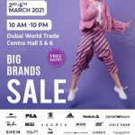 CBBC Big Brands Sale - Dubaisavers