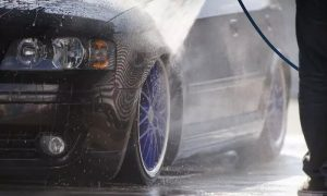 Car Body Washes at 511 Custom Garage - Dubaisavers