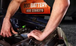 Car Battery Replacement with 800 BATTERY - Dubaisavers