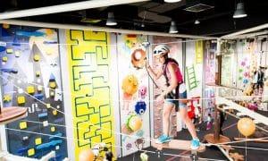 Adventure Zone Experience at Adventure Zone - Dubaisavers