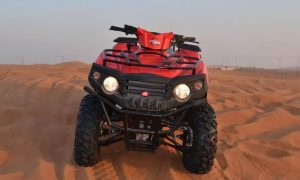 Quad Biking at Al Maidan Motorcycles Rental - Dubaisavers