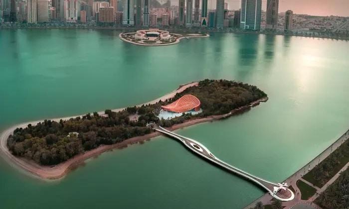 Premium Tour at Al Noor Island - Dubaisavers