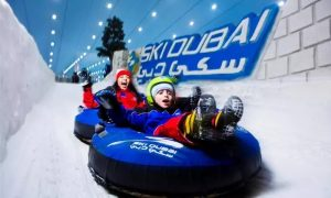 Ski Dubai Classic Pass at Al Rifaa Tours - Dubaisavers