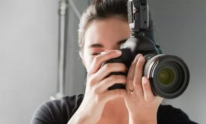 Photography Online Course From Alpha Academy - Dubaisavers