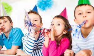 Party Package from Art of Smile Event Management - Dubaisavers