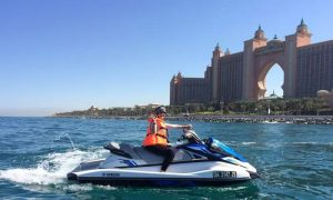 Yacht Cruise with Jet Ski Experience at Asfar Yachts Charter LLC - Dubaisavers