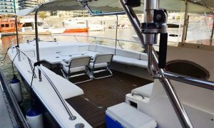 Foot Boat Private Hire from Asfar Yachts Charter LLC - Dubaisavers