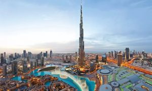 Fast-Track Entry with Cafe Treat at At the Top Burj Khalifa - Dubaisavers