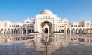 Entry Ticket to Presidential Palace from Baisan Travel - Dubaisavers