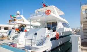 Yacht Hire with Optional Banana Boat Hire from Bissalama Travels - Dubaisavers
