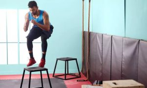 Choice of Up to One-Month of Open Pass to Fitness Classes and Gym Access at Blvck Box Gym - Dubaisavers