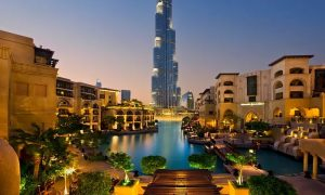 Dubai City Tour from Coast to Coast Tourism - Dubaisavers