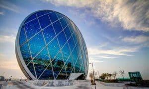 Abu Dhabi City Tour from Desert Tours - Dubaisavers