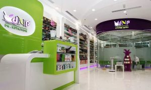 Up to Seven Months of Weekly In Store Consultations with Products from Dr. Nutrition Center - Dubaisavers
