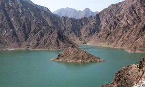 Regular or VIP Hatta Mountain Safari with Gateway Tours - Dubaisavers
