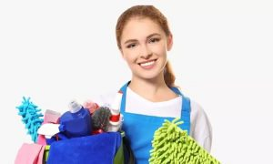 Up to Five-Hour House Cleaning Service from IFSG - Dubaisavers