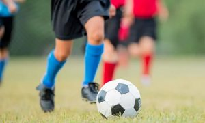 One-Hour Sports Coaching Sessions at Kids DXB - Dubaisavers