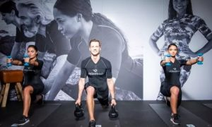 Up to 5 Sessions of Electrical Muscle Stimulation Training at LiveFit EMS - Dubaisavers