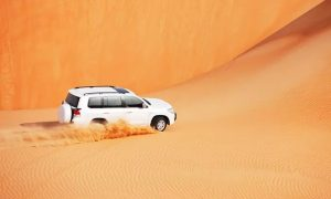 VIP Desert Safari with Home or Hotel Pick Up from Dubai and Sharjah with Luxury Tours - Dubaisavers
