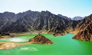 Hatta Mountain Safari with Optional Lunch at Luxury Tours - Dubaisavers