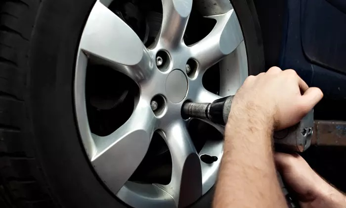 Car Wheel Balancing With Complimentary Wheel Alignment Check at Manchester Tyre Trading - Dubaisavers