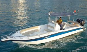 Four-Hour Shared or Private Fishing Trip with Barbecue Catch of the Day from Master Yachts Cruises - Dubaisavers