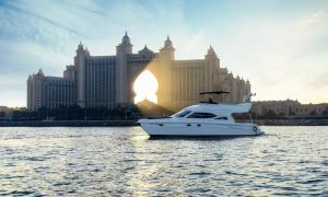 Yacht Cruise with Optional Barbecue at Master Yachts Cruises - Dubaisavers