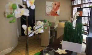 One, Three or Five Sessions of Body Contouring Full-Body Spa Treatment at Naturopathy Touch - Dubaisavers