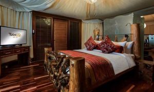One-Night Activity Packages with Breakfast at Telal Resort - Dubaisavers