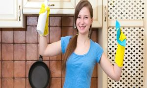 Up to Five-Hour House Cleaning Service at YallaMaid.ae - Dubaisavers