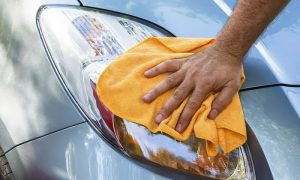 Interior or Exterior Car Detailing at Zone Auto Care - Dubaisavers