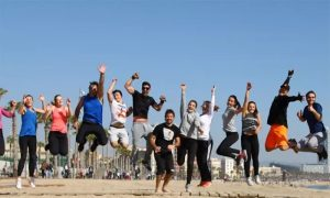 One or Five Group Fitness Classes for One or Two at Active Pro Sports, Two Locations - Dubaisavers