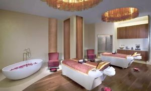 Spa Treatment and Breakfast at Anantara Eastern Mangroves Abu Dhabi - Dubaisavers