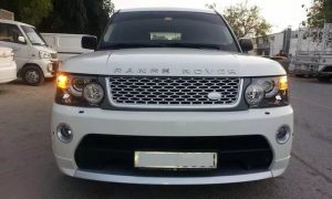 Dent and Scratch Removal or Paint Restoration at Apex Auto Garage - Dubaisavers