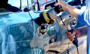 Car Exterior Service at Apex Auto Garage, Branch of Abu Dhabi - Dubaisavers