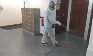 Apartment or Villa Sanitisation and Disinfection from Biosweep Middle East Disinfection Services - Dubaisavers