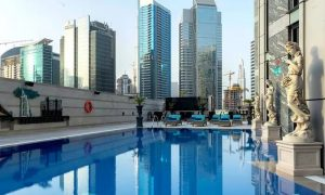 Gym and Leisure Membership at Health Club at Grand Millennium Business Bay - Dubaisavers