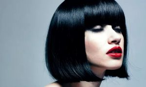 Wash, Cut and Blow-Dry with Optional Choice of Treatment at Cutting Edge Hair Lounge - Dubaisavers