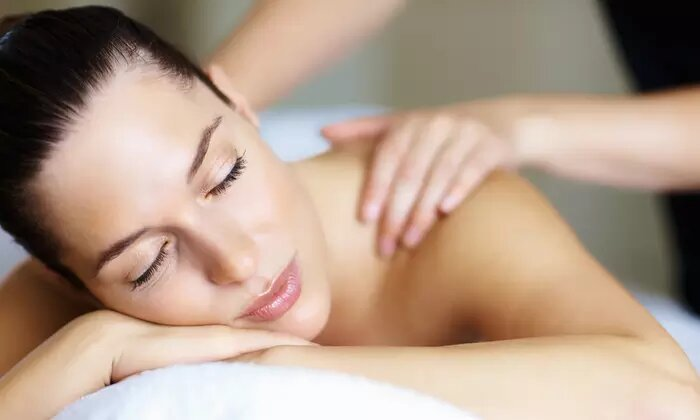 Moroccan Bath, Facial or Both with Optional Blow-Dry at Beauty Perfection Ladies Salon - Dubaisavers