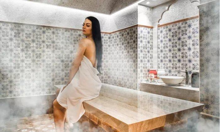 Spa Treatment of Choice with Pool Access for One or Two at Flamingo Spa at 5* Elite Byblos Hotel - Dubaisavers