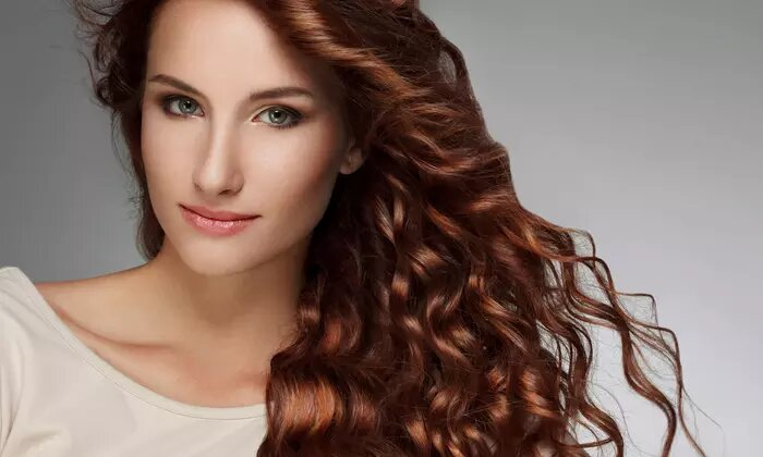 Blow-Dry with Option to Add Hair Wash, Haircut or Root Touch-Up at Billionaire Style Beauty Salon - Dubaisavers