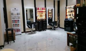 Choice of Waxing Package with Optional Eyebrow and Upper Lip Threading for Women at Vibes Beauty Salon - Dubaisavers