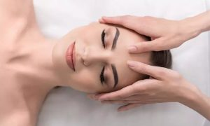 One-Hour Dermalogica Facial with Optional Brow Shaping and Fingernail Polish at Mad Lillies Salon - Dubaisavers