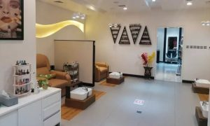 45-Minute Moroccan Bath for Women with Optional Hair Spa, Body Mask and Cleansing Facial at Vibes Beauty Salon - Dubaisavers