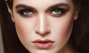 Eyelash Keratin Lift with Optional Brow Threading and Tinting at Blo Out Beauty Bar - Dubaisavers