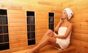 Special, 45- or 75-Minute Regular Moroccan Bath at Manuella Ladies Beauty Salon, Two Locations - Dubaisavers