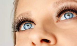Eyelash Lift Package or Eyebrow Lamination Package, or Both at House Martin Beauty Salon, JLT - Dubaisavers