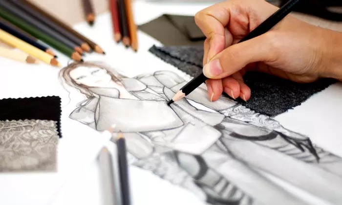 Fashion Design and Dressmaking Online Course from Centre of Excellence - Dubaisavers