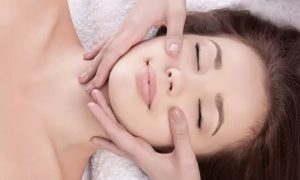 One or Three Sessions of Facial with Optional Eyebrow and Upper Lip Threading at Wish Nail Spa, Barsha - Dubaisavers